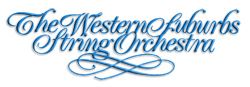 The Western Suburbs String Orchestra